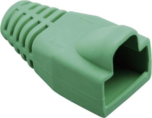 Törésgátló bepattanókar védelemmel 450-014 Zöld BEL Stewart Connectors Tartalom: 1 db