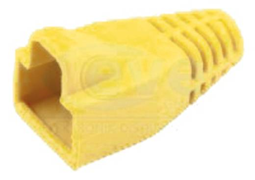 Törésgátló bepattanókar védelemmel 450-013 Sárga BEL Stewart Connectors Tartalom: 1 db