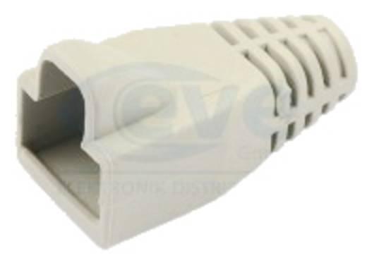 Törésgátló bepattanókar védelemmel 450-016 Világosszürke BEL Stewart Connectors Tartalom: 1 db