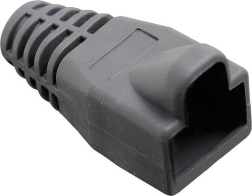 Törésgátló bepattanókar védelemmel 450-012 Szürke BEL Stewart Connectors Tartalom: 1 db