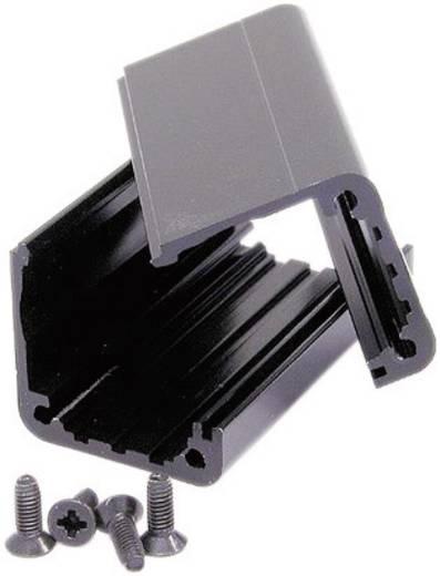 Univerzális alu ház Neutrik (H x Sz x Ma) 65 x 31 x 26 mm, fekete