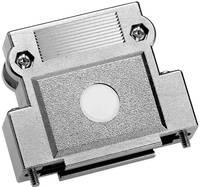 D-SUB doboz pólusszám: 15 180 ° Ezüst Provertha 37150M001 1 db (37150M001) Provertha