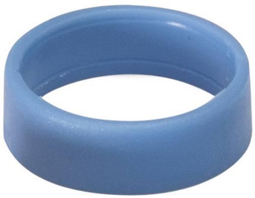 Kábeljelölő gyűrű 1db kék színű Hicon HI-XC-BL