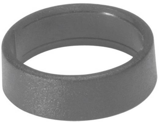 Kábeljelölő gyűrű 1db szürke színű Hicon HI-XC-GR