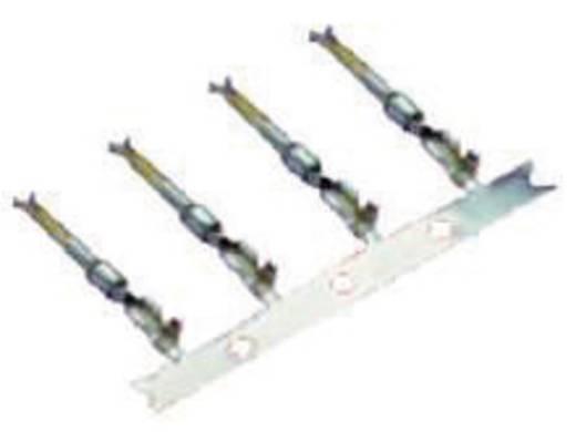 Hüvely kontaktus AWG min.: 28, max. AWG: 24, aranyozott MH Connectors MHDBCTFR