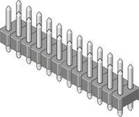 MPE Garry Tűsor (standard) Sorok száma: 2 Pólusok száma sorozatonként: 32 087-2-064-0-S-XS0-1260 200 db MPE Garry