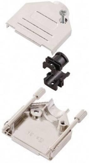 D-SUB doboz pólusszám: 9 fém 180 ° Ezüst MHDTZK-N-09-RA-K 1 db