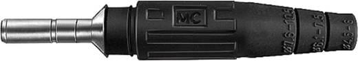 Csatlakozó dugó 1 pólusú KST6AR-N/10 MultiContact 15.0001-22