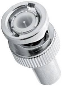 Amphenol B1004A1-ND3G-50R-0.01-1W Lezáró ellenállás Ezüst 1 db Amphenol
