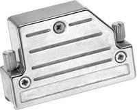 D-SUB doboz pólusszám: 15 fém 45 ° Ezüst Provertha 4715DC25001 1 db (4715DC25001) Provertha