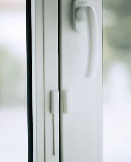ABUS NC ajtó- és ablaknyitás érzékelő, fehér FU7350W