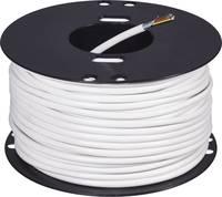 ABUS riasztókábel 8 x 0,22 mm², fehér, 50 m (AZ6360) ABUS