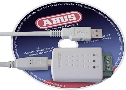 ABUS USB-s programozó szett