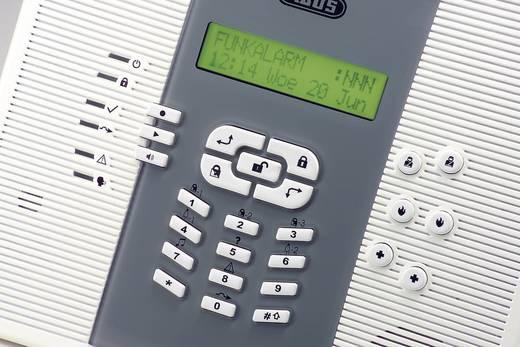 ABUS FU9010, 32 zónás vezeték nélküli riasztóközpont
