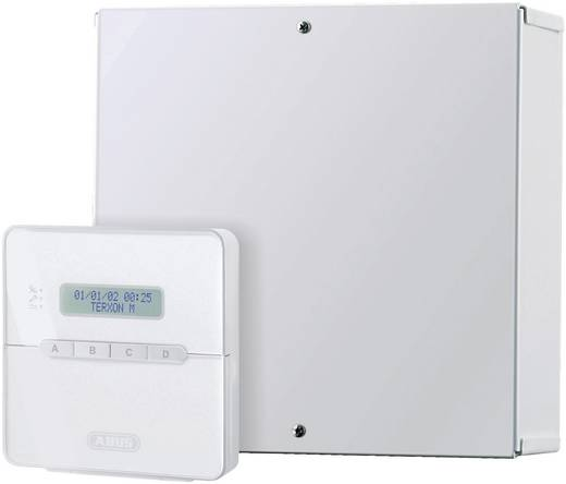 Riasztóközpont ABUS Alarmzentrale Terxon SX AZ4000 Riasztási zónák 8 db vezetékes, 1 db szabotázs zóna