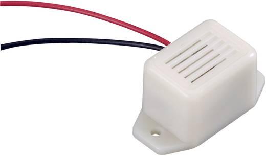 Miniatűr zümmer 4-9V 450Hz
