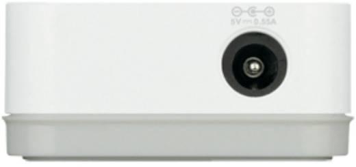 5 portos RJ45 ethernet switch 100 MBit/s D-Link GO-SW-5E