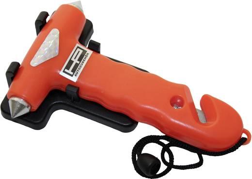Biztonsági, vészhelyzeti autós kalapács HP 10659