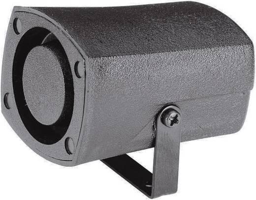 Mini piezó riasztó sziréna 110 dB/1m