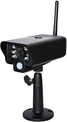 Vezeték nélküli megfigyelő kamera, Dnt Quattsecure 52202