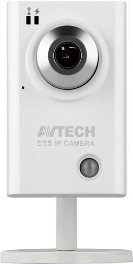HD-s IP, LAN kamera, beltéri, PIR mozgásérzékelős 1,3 Mpx felbontású AVTech AVM302
