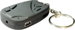 Mini kémkamera kulcstartós kivitelben, 740 x 480 (video), 1280x1024 (Foto) pixel