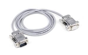 Kern 572-926 RS-232 interfészkábel külső eszköz csatlakoztatásához Kern