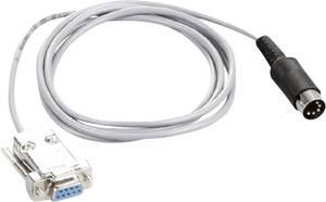 Kern 770-926 RS-232 interfészkábel külső eszköz csatlakoztatásához Kern