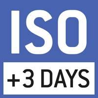 Kern ISO kalibrálás (961-361O) Kern