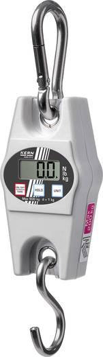 Akasztós mérleg, csomag mérleg (max.) 200kg/100g Kern HCB 200K100