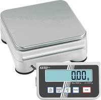 Precíziós mérleg Kern PCD 2500-2 Mérési tartomány (max.) 2.5 kg Leolvashatóság 0.01 g Hálózatról üzemeltetett, Elemekrő Kern