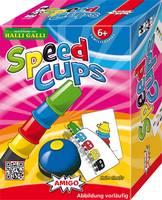 Amigo Speed Cups Familienspiel 3780 Amigo