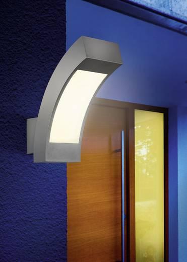 LED-es kültéri fali lámpa 4.5 W Neutrális fehér Esotec Line 105193 Antracit