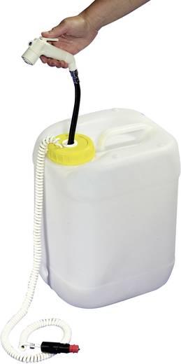 Hordozható zuhany, mobil zuhanyozó, 20 l, 12 V, Comet 8620.06.2020