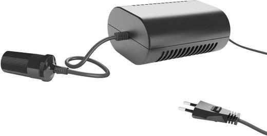 Hálózati adapter, feszültség átalakító hűtőtáskához, szivargyújtó aljzattal 230V/12V Tristar KB-7980