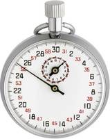 Mechanikus stopperóra, ezüst TFA 381021 (38.1021) TFA Dostmann
