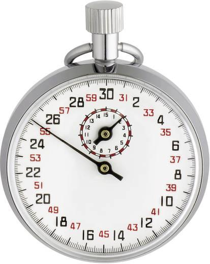 Mechanikus stopperóra, ezüst TFA 381021