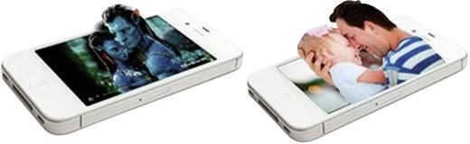 3D bővítő készlet iPhone-hoz