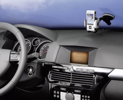 Mobiltelefon tartó autóba, Hama