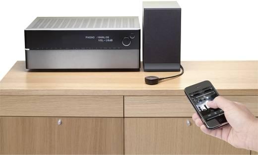 Bluetooth zenei vevő audio adapter Belkin F8Z492cw