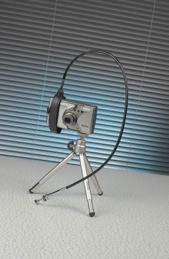 Vezetékes távkioldó fényképezőgéphez, Hama