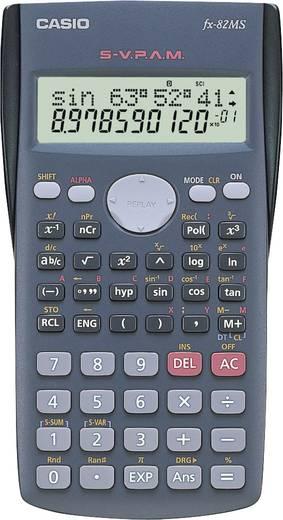 Zsebszámológép, Casio FX-82 MS