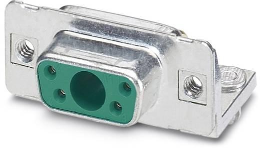 D-SUB kombinált csatlakozó, VS-09-BU-DSUB-1P-4S-LH 1655302 Phoenix Contact