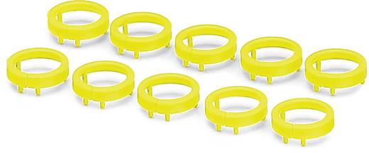 RJ45 coding rings VS-08-RJ45-Q-COD-YE 1658150 Phoenix Contact