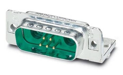 D-SUB kombinált csatlakozó, VS-15-ST-DSUB-2P-5S-LH 1655360 Phoenix Contact
