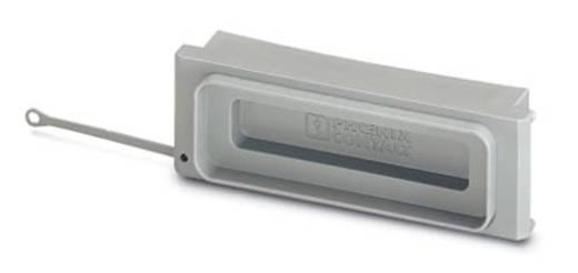 Lezáró kupak Phoenix Contact VS-25-SD szürke 5 db