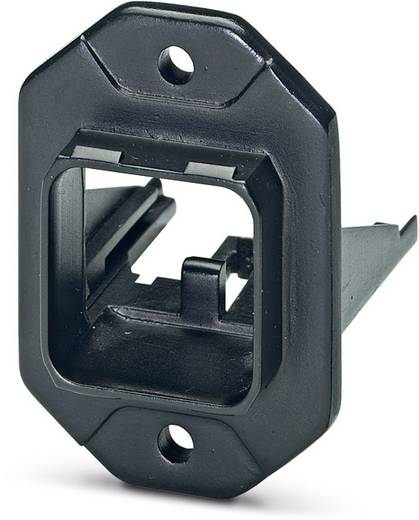 Panel mounting frames VS-PPC-F1-RJ45-POBK-1R-F 1608197 Phoenix Contact