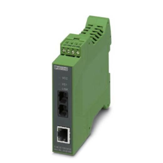 Optikai kábel átalakító, Phoenix Contact FL MC EF 1300 SM SC