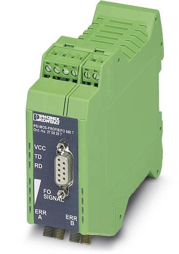 Optikai átalakító, Phoenix Contact PSI-MOS-PROFIB/FO 660 T