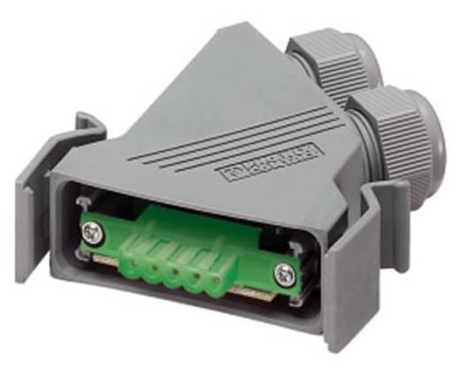 D-SUB plug-in csatlakozó,VS-25-DEVNET 1652240 Phoenix Contact